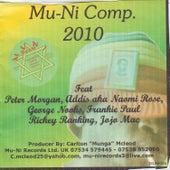 Mu-Ni Comp. 2010 by Various Artists