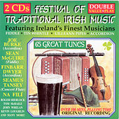 Festival Of Traditional Irish Music by Various Artists