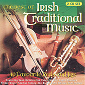 The Best Of Irish Traditional Music by Various Artists
