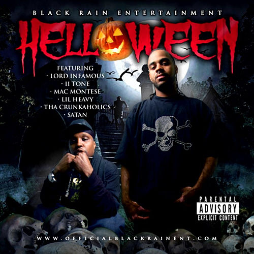 Helloween by Various Artists