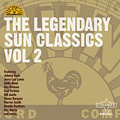 The Legendary Sun Classics Vol. 2 by Various Artists