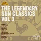 The Legendary Sun Classics Vol. 3 de Various Artists