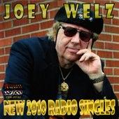 New Hit Radio Singles By Joey Welz by Joey Welz