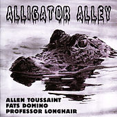 Alligator Alley de Allen Toussaint
