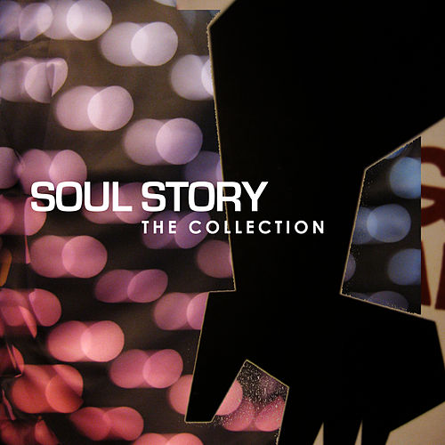 Soul Story The Collection by Various Artists