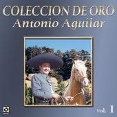 Juan Charrasqueado by Antonio Aguilar