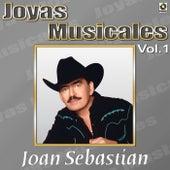 Con Banda Vol.1- Joan Sebastian by Joan Sebastian