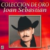 Con Banda Vol.2 Coleccion De Oro - Joan Sebastian by Joan Sebastian