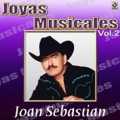 Con Banda Vol.2- Joan Sebastian by Joan Sebastian