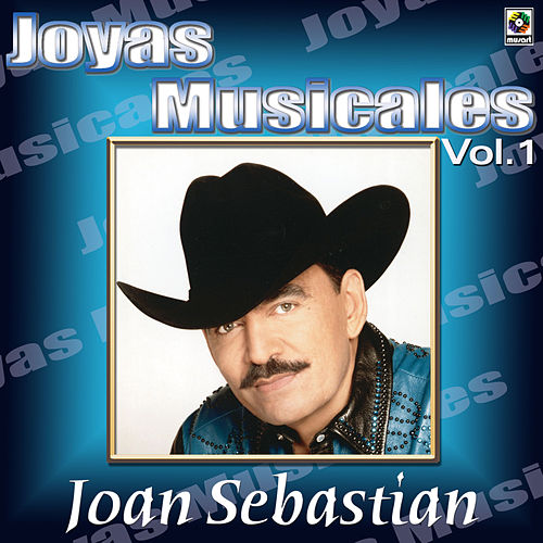 Lo Norteno De Vol.1 by Joan Sebastian