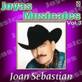 Lo Norteno De Vol.3 by Joan Sebastian