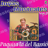 Exitos Con Banda Vol.3 by Paquita La Del Barrio