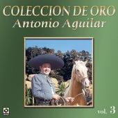 Benjamin Argumedo by Antonio Aguilar