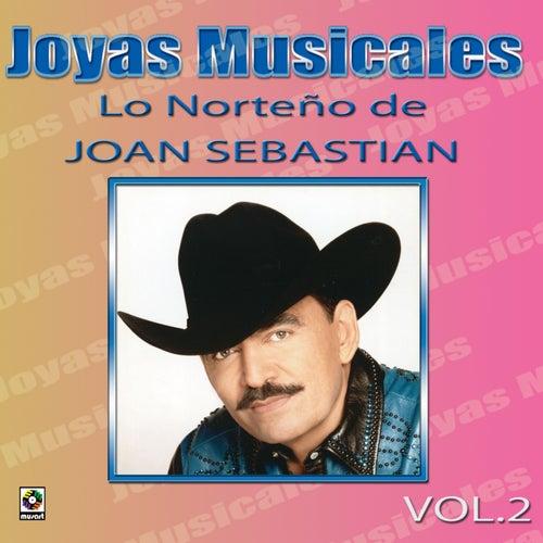 Lo Norteno De Vol.2 by Joan Sebastian