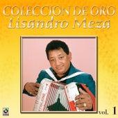Coleccion De Oro Vol.1 El Sabanero Mayor by Lisandro Meza