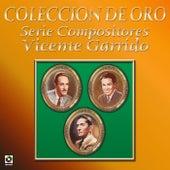 Coleccion de Oro Serie Compositores Vicente Garrido by Various Artists