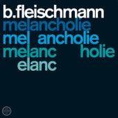 Melancholie / Sendestraße - Two Concerts de B. Fleischmann