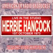 Live In The Studio - Ultrasonic Studios, Hempstead NY 1973 de Herbie Hancock