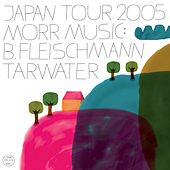 Japan Tour 2005 by Various Artists