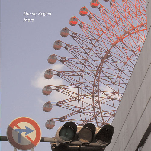 More by Donna Regina