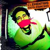 Napoli Manicomio di Clementino