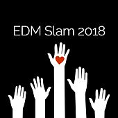 EDM Slam 2018 von Various Artists