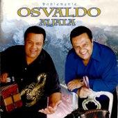 Doblemente de Osvaldo Ayala