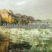 44 Meditation Awareness Sounds von Entspannungsmusik