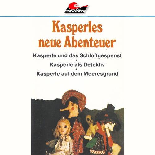 Kasperles neue Abenteuer von Kasperle