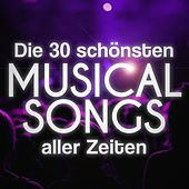 Die 30 schönsten Musical Songs aller Zeiten von Various Artists