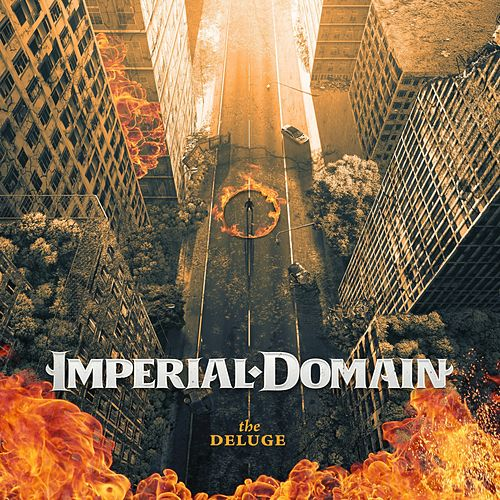 The Deluge by Imperial Domain