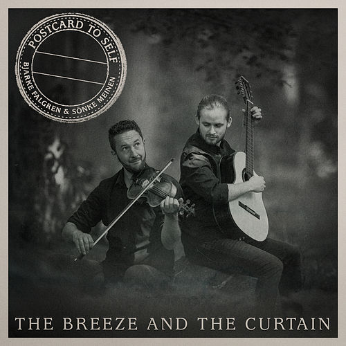 The Breeze and the Curtain by Bjarke Falgren