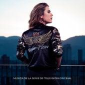 La Reina del Flow (Música de la Serie de Televisión Original) de Nicolás Uribe