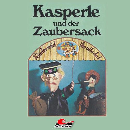 Kasperle und der Zaubersack von Kasperle