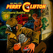 Der silberne Buddha von Perry Clifton