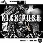 Kick Push by One Be Lo