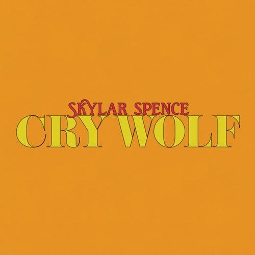 Cry Wolf von Skylar Spence