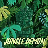 Jungle Demon by Miigii