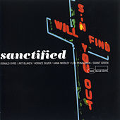 Sanctified by Various Artists