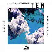 Variety Music Pres. Ten, Vol. 7 by Various Artists