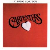A Song For You de Carpenters
