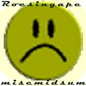Misc Midsum by Roesing Ape