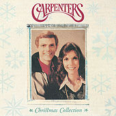 Christmas Collection de Carpenters