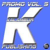 Kalambur Promo Vol 9 by Various Artists