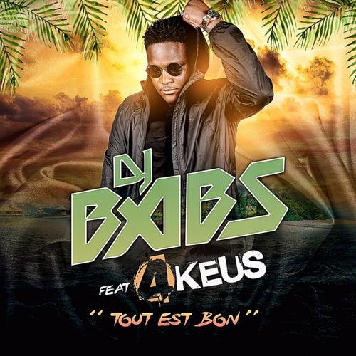 Tout est bon de DJ Babs