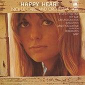 Happy Heart de Nick De Caro And Orchestra