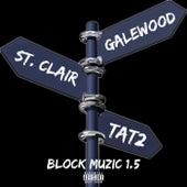 Block Muzic 1.5 von Tat2