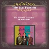 Los Panchos Con Éxitos de Manzanero by Trío Los Panchos