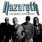 Live from Classic T Stage de Nazareth