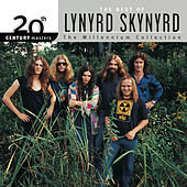 20th Century Masters: The Millennium Collection: Best Of Lynyrd Syknyrd de Lynyrd Skynyrd